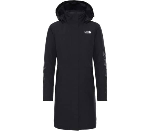 THE NORTH FACE Recycled Suzanne Triclimate® Damen Parka - 1