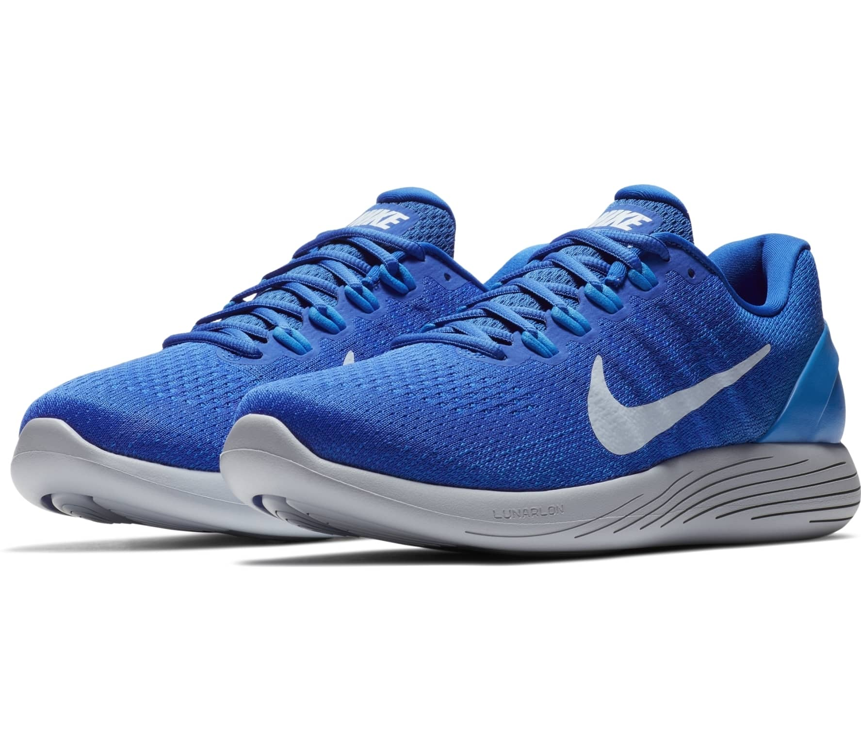 designer fashion 01922 24f3d ireland comfortable nike lunarglide 7 mens 04028 91b1c  authentic nike  lunarglide 9 mens running shoes blue white b05c7 d8fc8