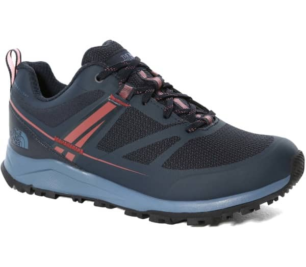 THE NORTH FACE Litewave Futurelight™ Women Hiking Boots - 1