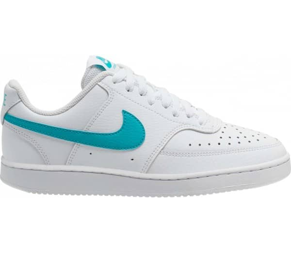 NIKE SPORTSWEAR NikeCourt Vision Low Femmes Baskets - 1
