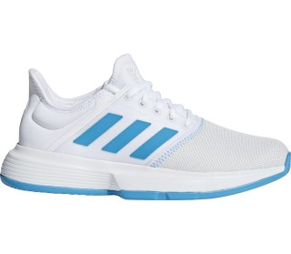 brand new d4983 27890 Adidas Game Court Parley Damen Tennisschuh weiß Neu ...