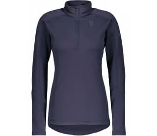 Defined Light Women Halfzip