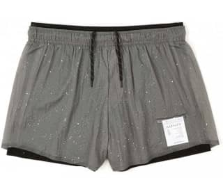 Short Distance 3 Inch Herr Shorts