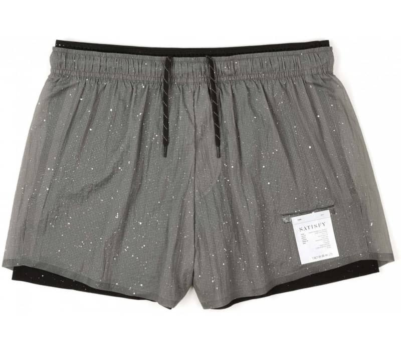 Short Distance 3 Inch Men Shorts