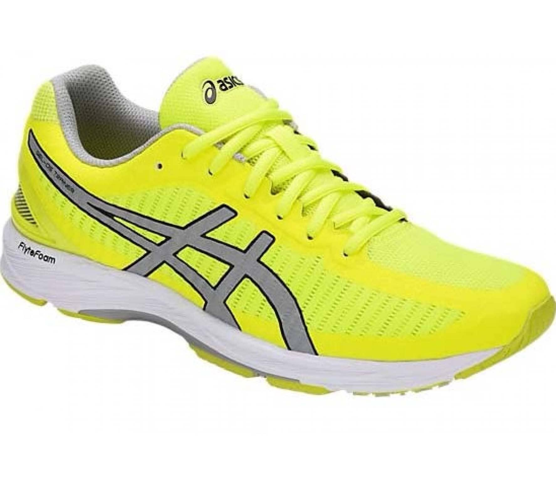 ASICS GEL-DS Trainer 23 Men yellow