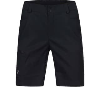 Peak Performance Iconiq Damen Trekkingshorts