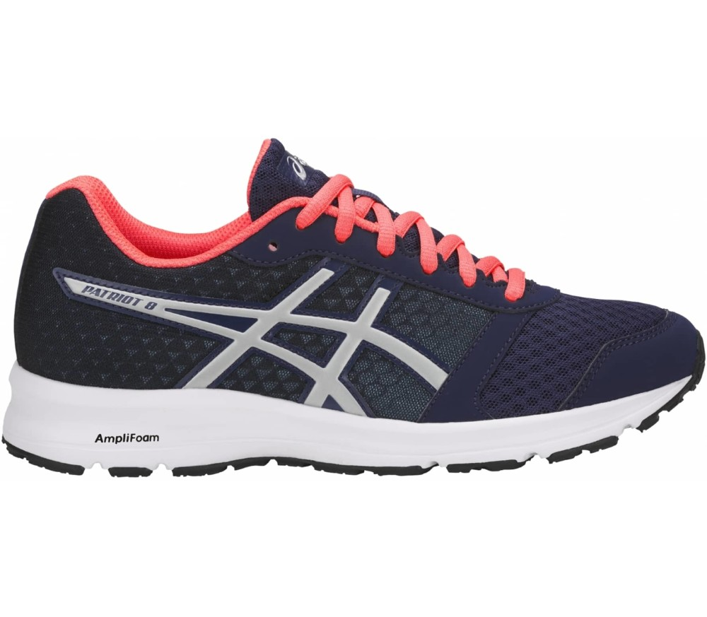 ASICS Patriot 9 Damens's running running running schuhe (dark Blau) buy it at the 161b0c