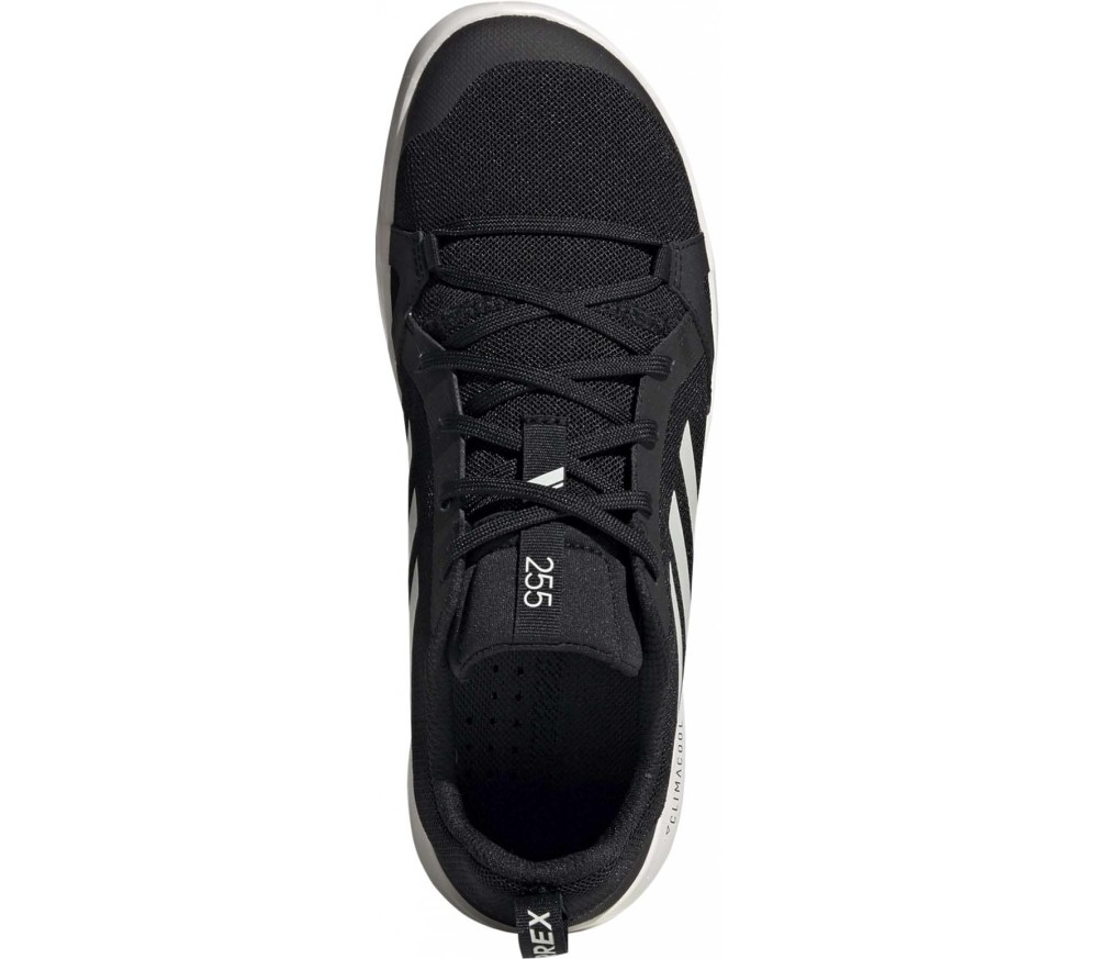 adidas Performance - CC Boat Herr Mountain Lifestyle Shoe (svart)