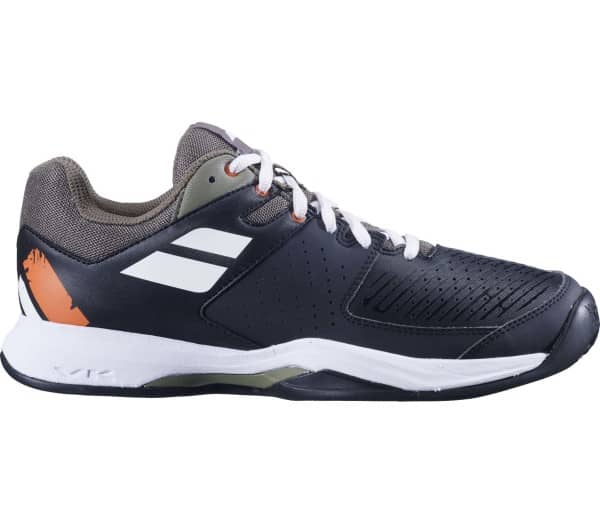 BABOLAT Pulsion Clay Men Tennis Shoes - 1