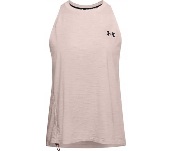 UNDER ARMOUR Charged Adjustable Women Training Top - 1