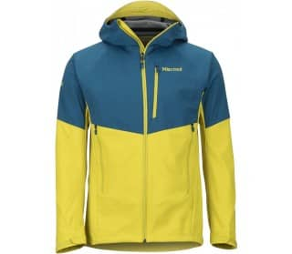 Rom Men Softshell Jacket