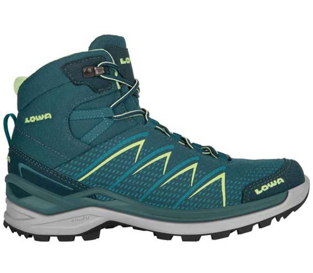 LOWA Ferrox Pro GORE-TEX Mid Women Hiking Boots (green) 138,90 €