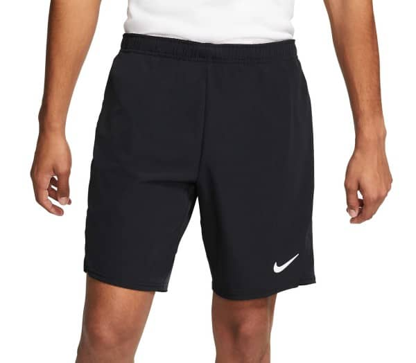 NIKE Court Flex Ace Herr Tennisshorts - 1