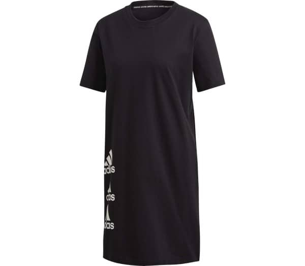 ADIDAS Stacked Logo T-Shirt Femmes Robe - 1