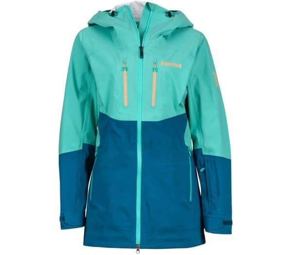 MARMOT Sublime Women Ski Jacket - 1