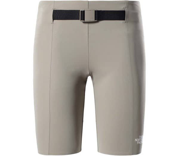 THE NORTH FACE Logo Women Shorts - 1