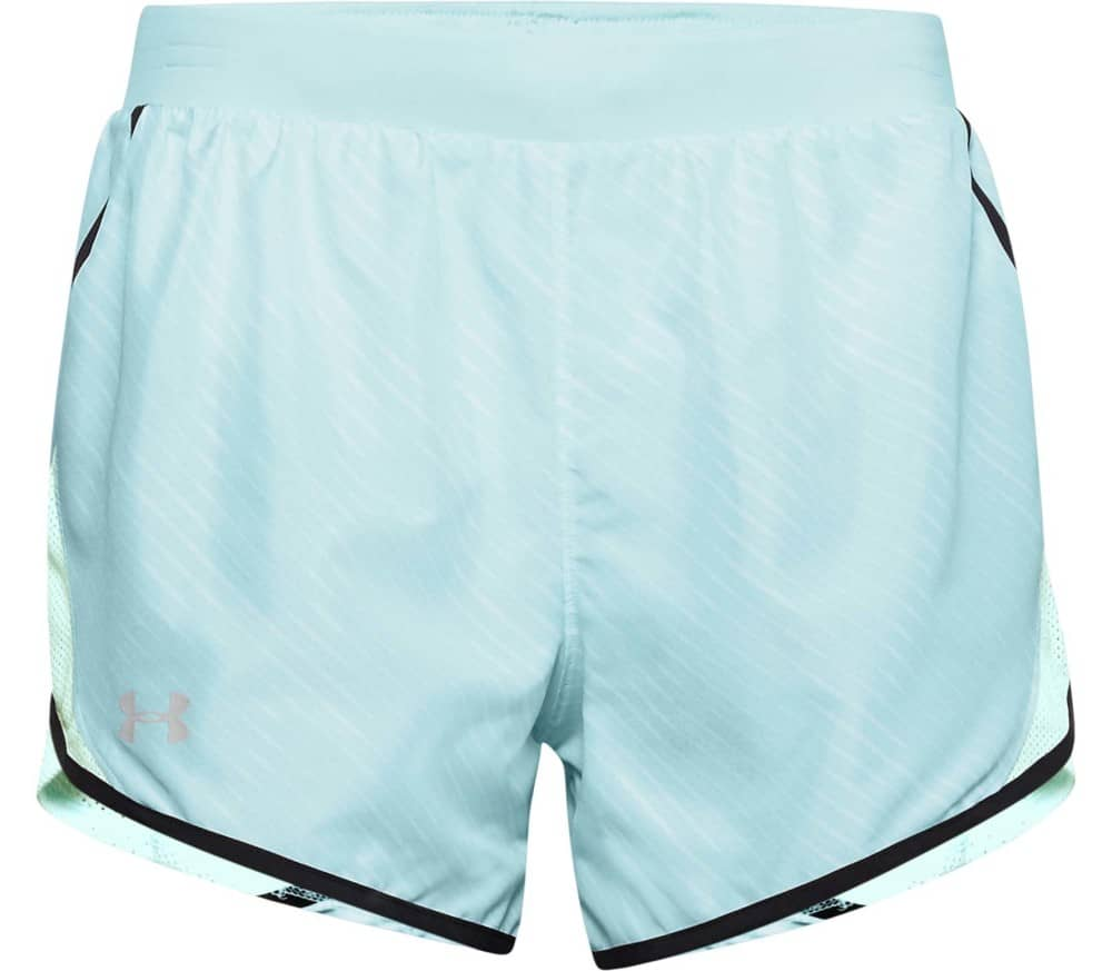 Fly By 2.0 Printed Women Running Shorts