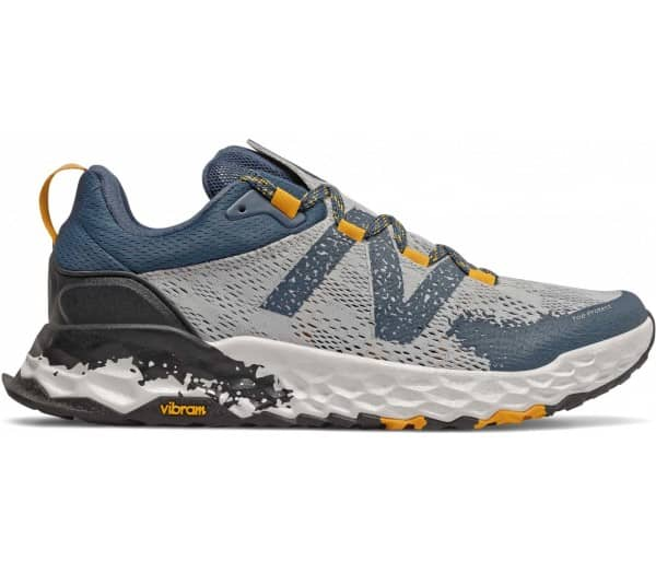 NEW BALANCE Hierro v5 Hommes Chaussures trail running - 1