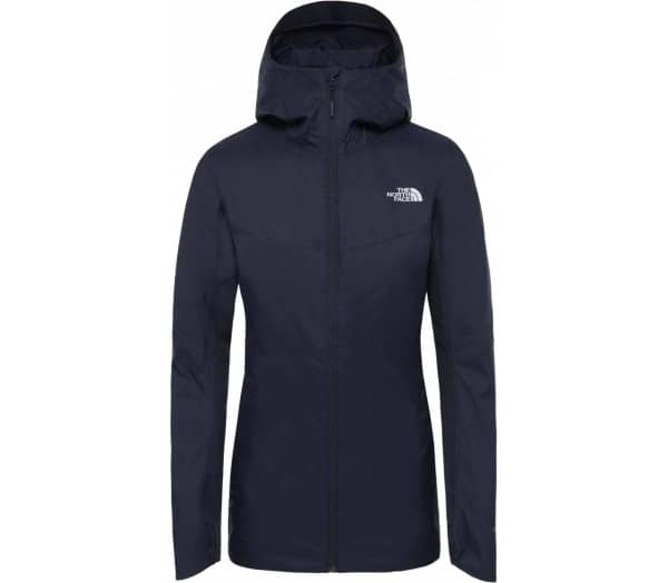 THE NORTH FACE Quest Damen Winterjacke - 1