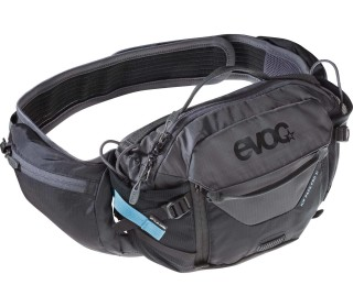 Hip Pack Pro 3L + 1.5L Bladder bag Unisex Waist Bag