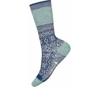 Snowflake Flurry Women Socks