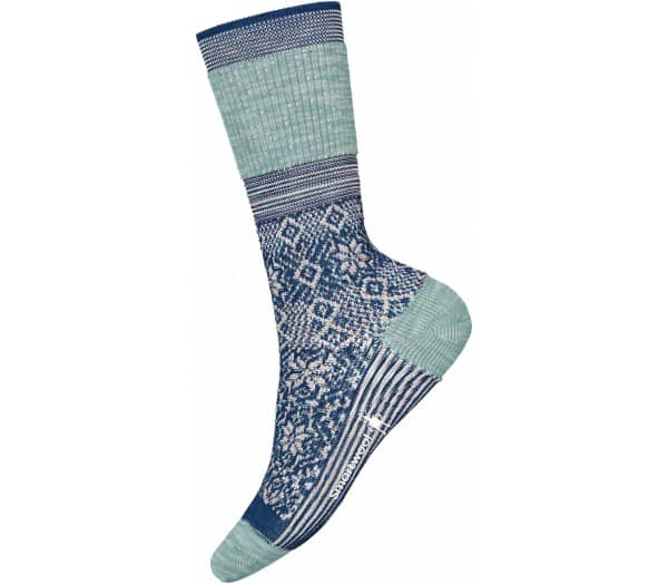 SMARTWOOL Snowflake Flurry Women Socks - 1
