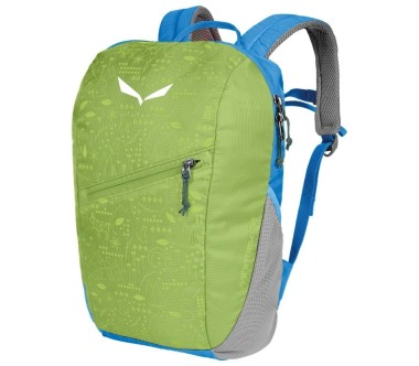 Salewa - Minitrek 12 daypack (green/blue)