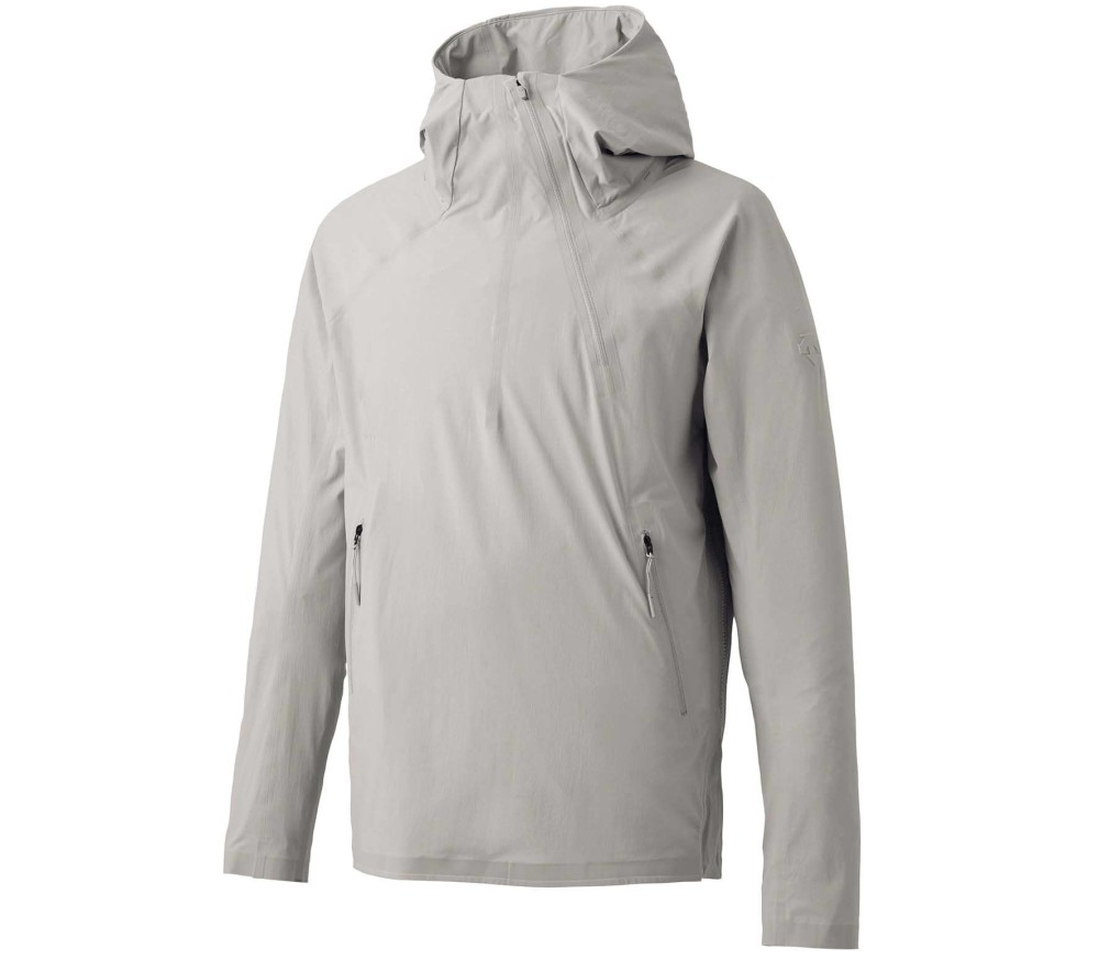 Paraham Packable Hooded Hommes Coupe-vent