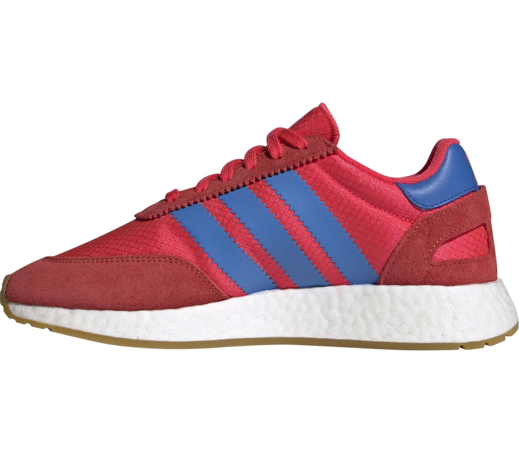 la moitié 505f1 57fd4 adidas Originals I-5923 Damen Hommes Baskets rouge