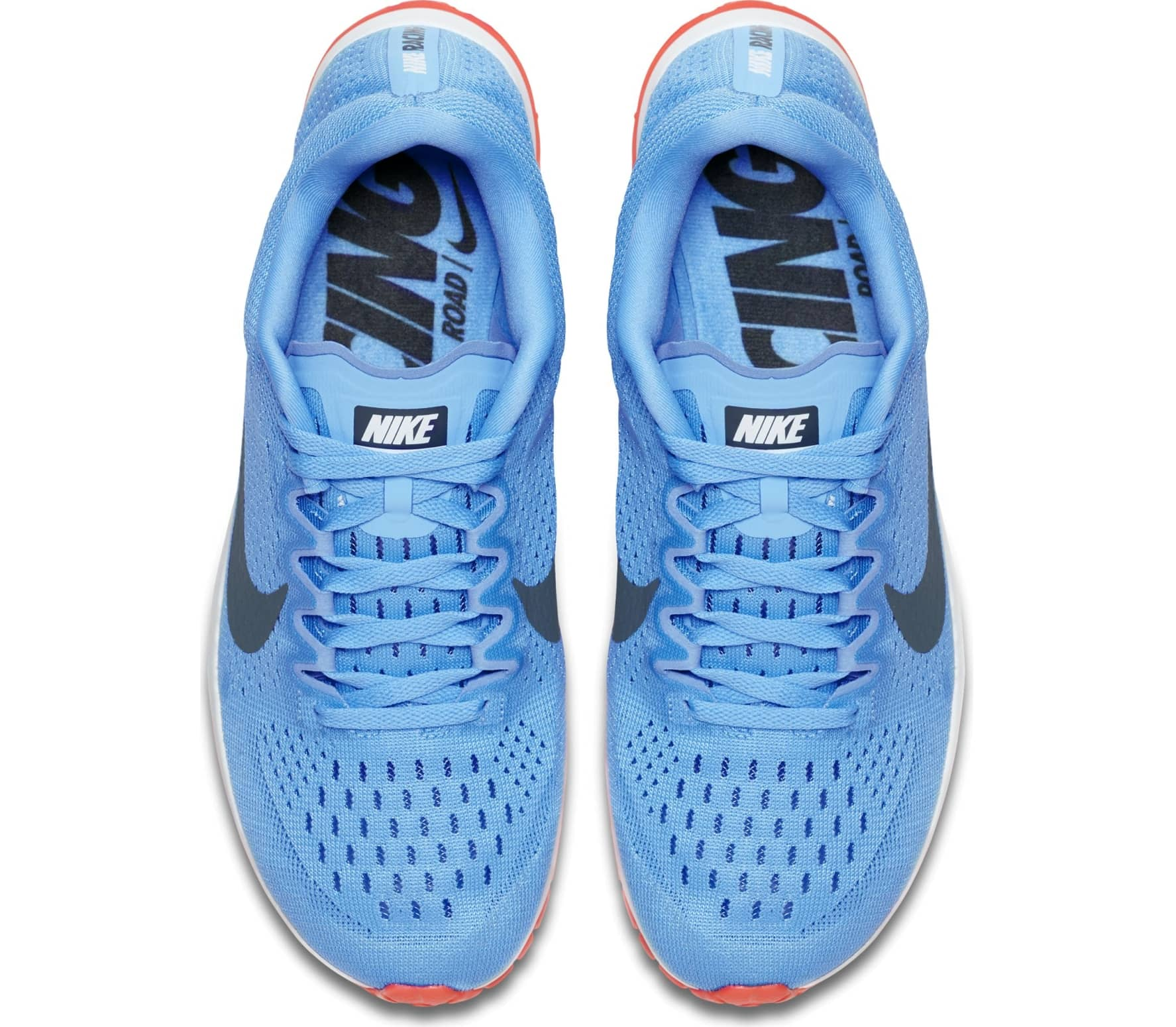 Womens Nike Zoom Streak Running Shoes | The Centre for