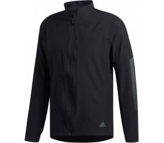 Rise Up N Run Hombre Chaqueta de running