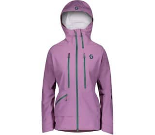 Scott Vertic GORE-TEX 3L Stretch Women Hardshell Jacket