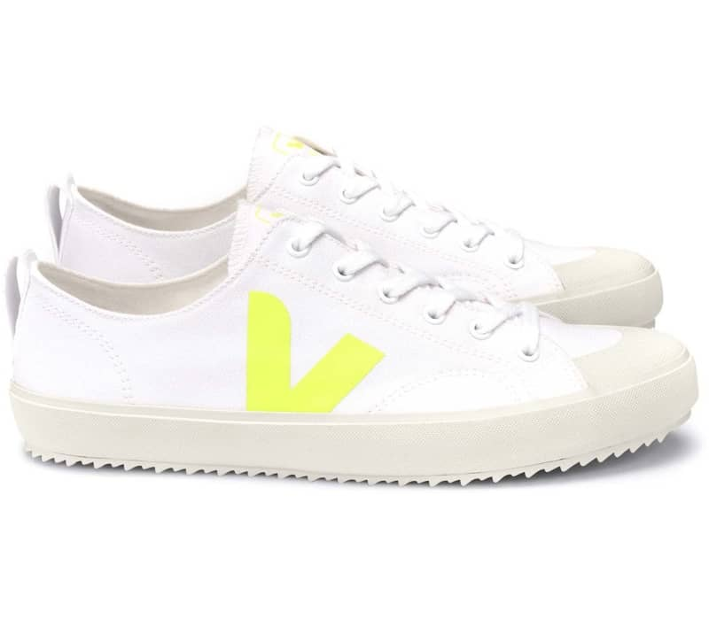 Nova Canvas Women Sneakers