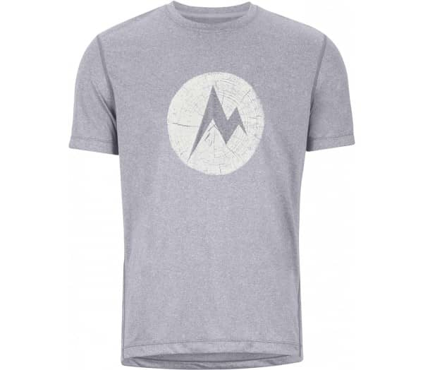 MARMOT Transporter Men T-Shirt - 1