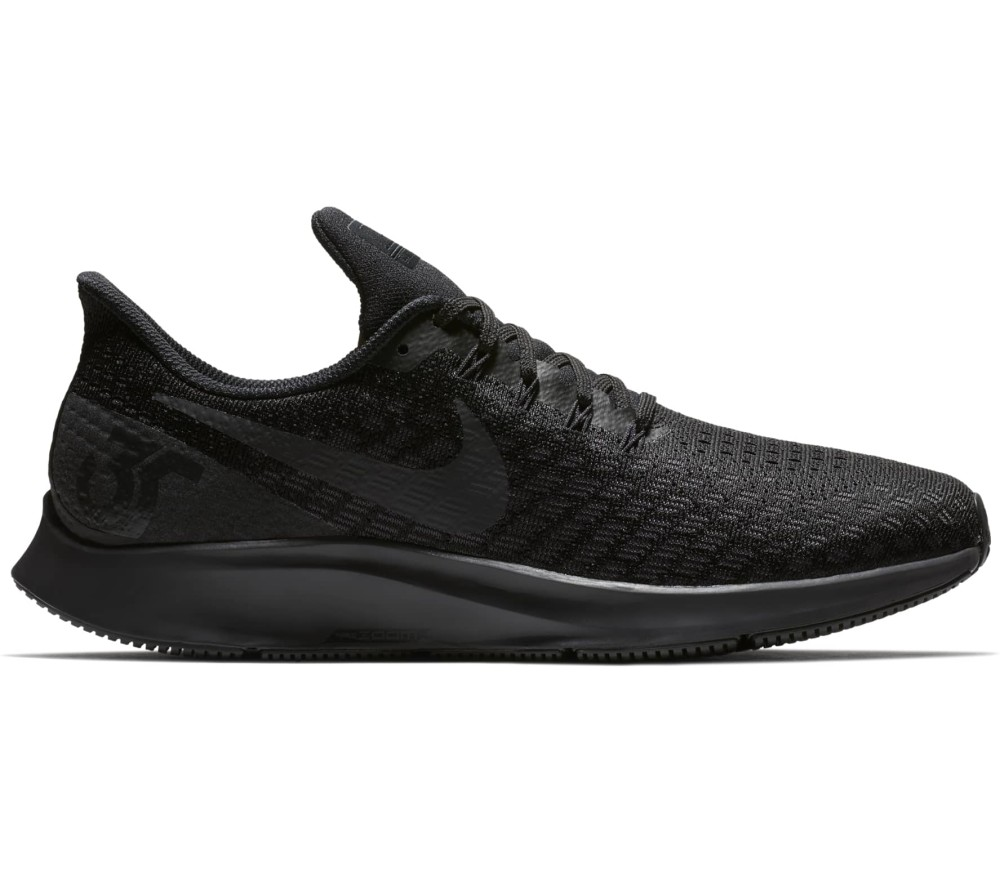 reputable site 5ef89 966a1 Nike - Air Zoom Pegasus 35 men s running shoes (black)