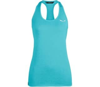 Salewa Agner Hybrid Dry Damen Outdoortop