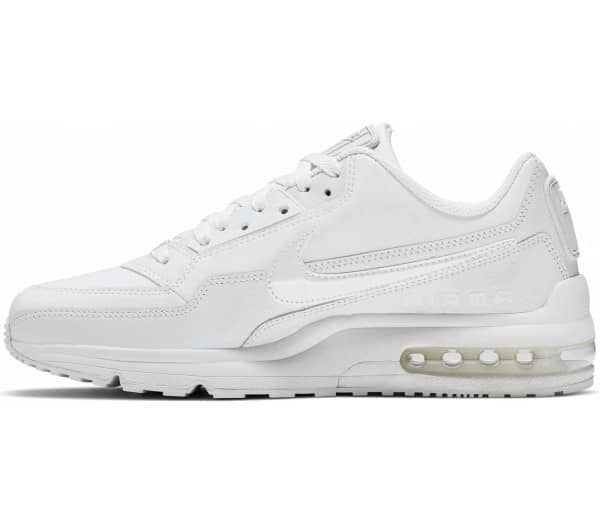 S t luz de sol Canberra  NIKE Air Max LTD 3 Men Sneakers | KELLER SPORTS [EU]