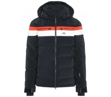 J.Lindeberg - Moffit Down Jkt Dermizax EV men's skis jacket (black)