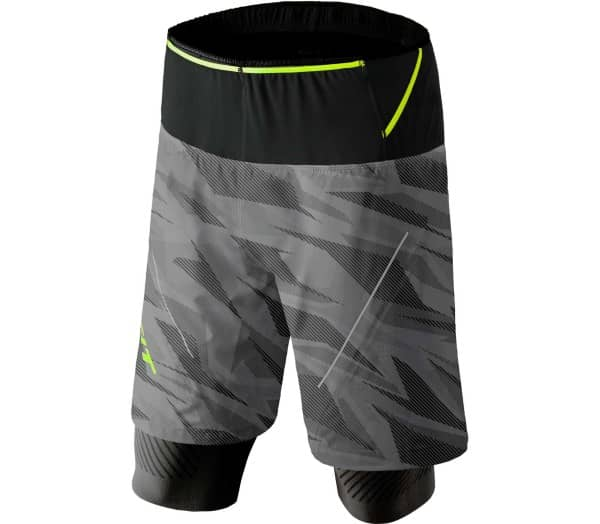 DYNAFIT Glockner Ultra 2/1 Men Shorts - 1