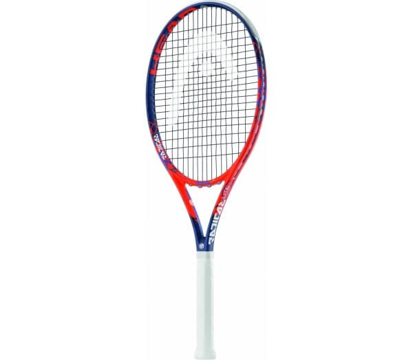 HEAD Graphene Touch Radical Lite Tennisschläger Tennis Racket (pre-strung) - 1