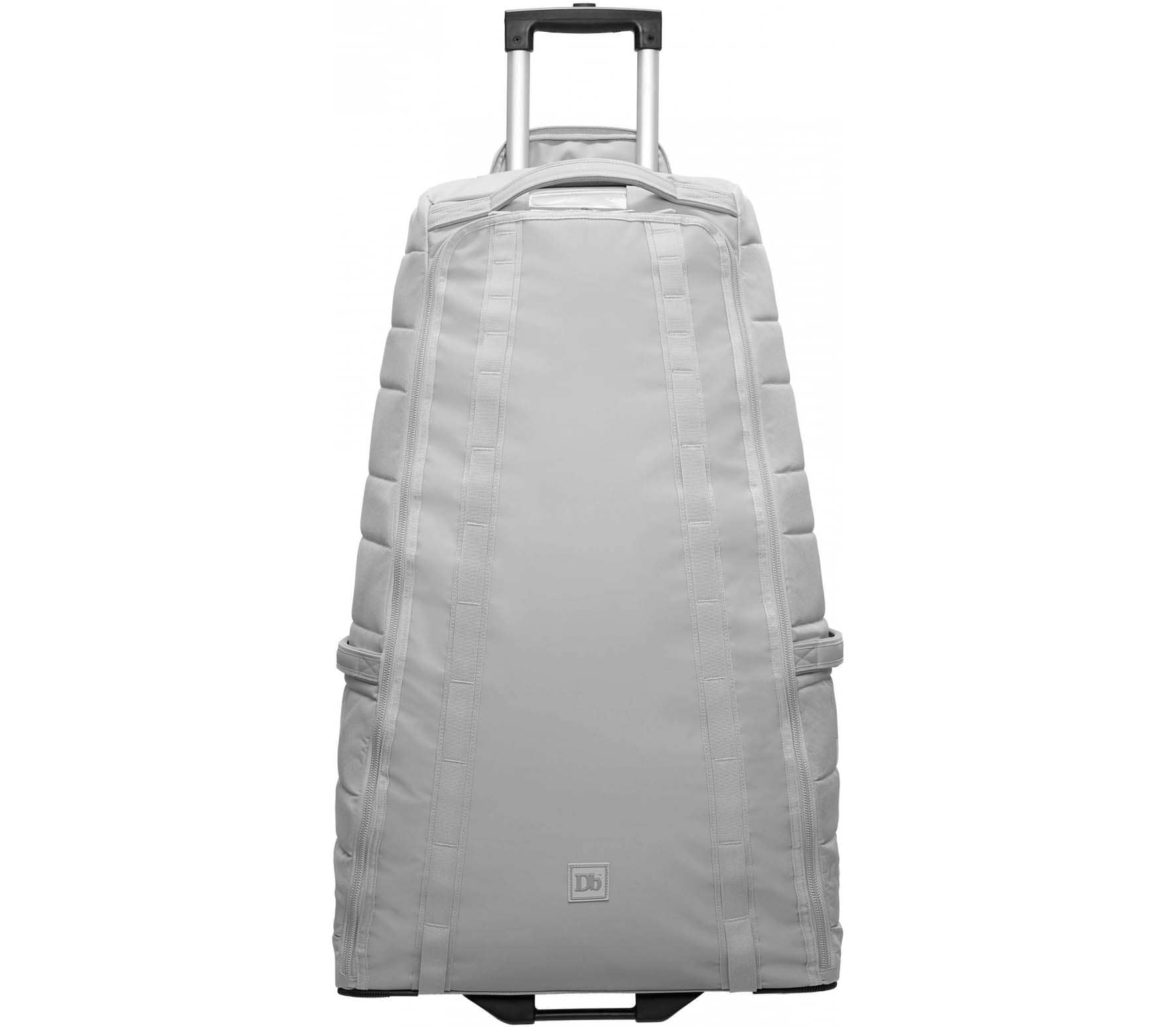 Douchebags - Big Bastard 90L Outdoor valise (grey)