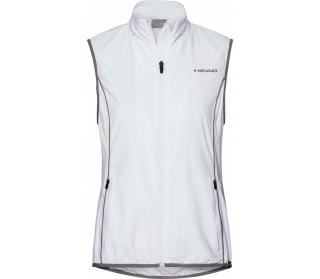 HEAD Club Women Tennis Jacket