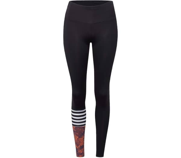 HEY HONEY Surf Style Women Yoga Tights - 1