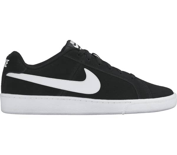 NIKE Court Royale Suede Hommes Baskets - 1