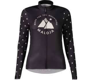 VreniM. Women Cycling Jersey