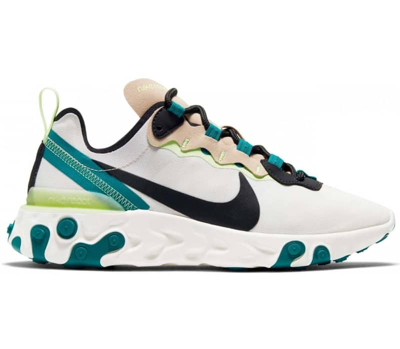 React Element 55 Damen Sneaker