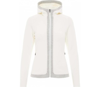 Moffit Hoody Tech Sweat Damen