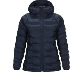 Argon Damen Isolationsjacke