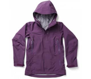D Women Hardshell Jacket