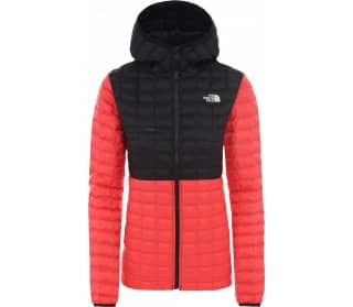The North Face Thermoball Eco Active Dam Funktionsjacka